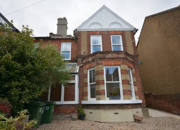 Thumbnail 7 bed semi-detached house for sale in Springfield Road, St. Leonards-On-Sea
