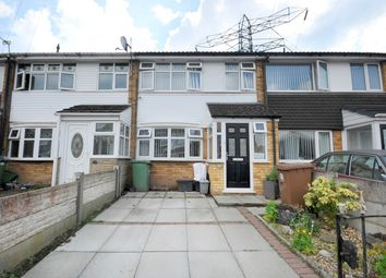 3 bed terraced house for sale in Hornby Crescent, Clock Face, St Helens WA9