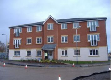 2 bed flat to rent in Charter Court, Rothwell, Kettering NN14