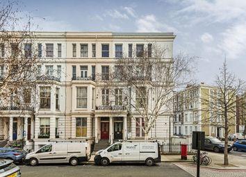 Thumbnail  Studio to rent in Longridge Road, London