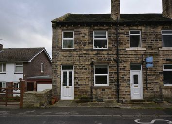 Thumbnail 2 bed terraced house for sale in Lower Townend Road, Wooldale, Holmfirth