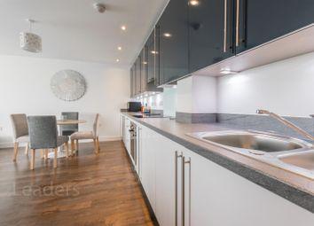 Thumbnail 2 bedroom flat for sale in Sirius, Brighton Marina Village