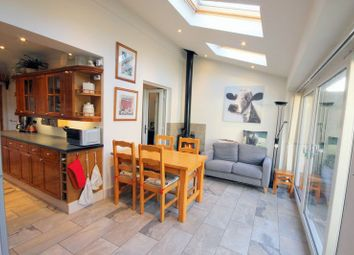Thumbnail 3 bed semi-detached house for sale in Sandon Road, Meir Heath