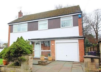 Thumbnail 4 bedroom detached house to rent in Chartmount Way, Gateacre, Liverpool