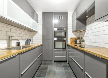 Thumbnail 1 bed flat for sale in Ben Jonson House, Barbican, London