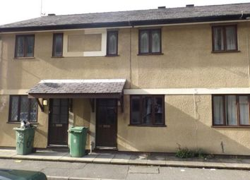 Thumbnail 3 bed terraced house for sale in Mount Street, Bangor, Gwynedd