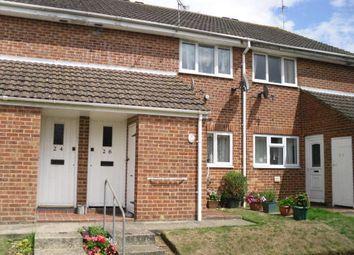 Thumbnail 1 bed flat to rent in Ealham Close, Willesborough, Ashford, Kent
