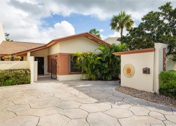 Thumbnail Town house for sale in 10431 Sw 76th St, Miami, Florida, United States Of America
