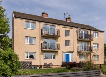 Thumbnail 3 bed flat for sale in Telford Road, Crewe, Edinburgh