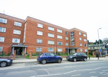 Thumbnail 2 bed flat to rent in Queen Street, Hitchin