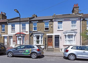 3 bed terraced house for sale in Benn Street, London E9