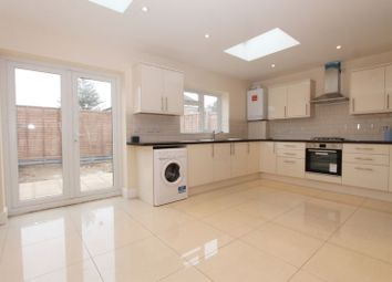 Thumbnail 4 bed end terrace house to rent in Newdene Avenue, Northolt