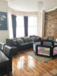 Thumbnail 2 bed flat to rent in Sylvan Avenue, Woodgreen