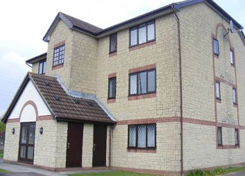 Thumbnail Studio to rent in Campion Close, Locking Castle, Weston-Super-Mare