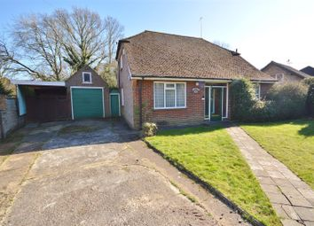 Thumbnail 4 bed property for sale in School Lane, Bricket Wood, St.Albans