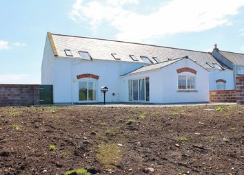 Thumbnail 4 bed barn conversion for sale in 'dalview', Kirklauchline, Stoneykirk