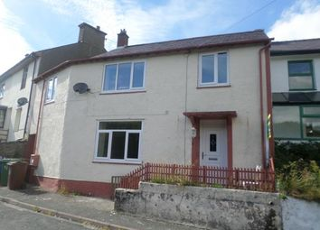 Thumbnail 4 bed terraced house for sale in 34, Station Road, Talysarn