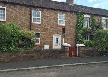 Thumbnail 3 bedroom terraced house to rent in Prince Street, Madeley, Telford