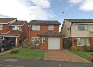 Thumbnail 3 bed detached house for sale in Cherry Banks, Chester Le Street, Durham