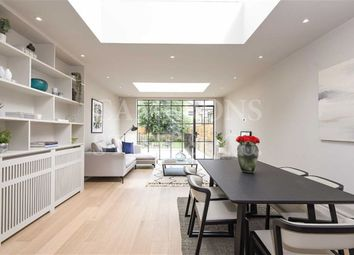 Thumbnail 3 bedroom flat for sale in Brondesbury Road, Queens Park, London