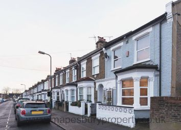 Thumbnail 3 bed terraced house for sale in St. Margarets Road, Kensal Green