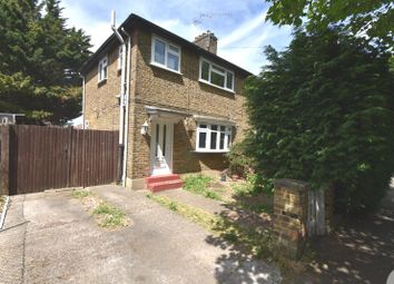 Thumbnail 3 bed semi-detached house to rent in Whitethorn Avenue, West Drayton