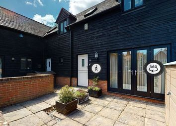 Thumbnail 3 bed mews house for sale in Timsbury Court, Steventon, Oxfordshire