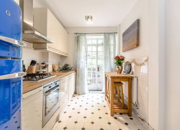 Thumbnail 2 bed flat for sale in Fortess Road, Kentish Town