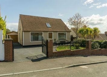 Thumbnail 4 bed detached bungalow for sale in Slievecoole Park, Belfast, County Antrim
