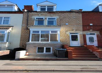 Thumbnail 4 bedroom terraced house for sale in Knowle Road, Sparkhill, Birmingham