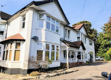 Thumbnail 2 bed flat to rent in Kings Avenue, Parkstone, Poole