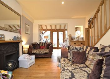 Thumbnail 2 bed terraced house for sale in Albert Place, Westbury-On-Trym, Bristol