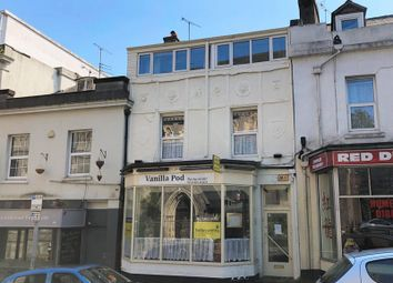Thumbnail Restaurant/cafe to let in Union Street, Torquay