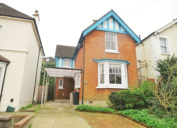 Thumbnail 2 bed detached house to rent in Grovehill Road, Redhill