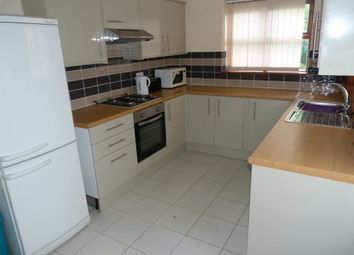 Thumbnail 5 bed flat to rent in Glenroy Street, Roath, ( 5 Beds )