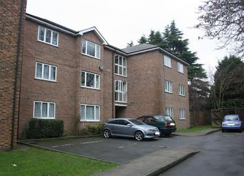 Thumbnail 1 bed flat to rent in Harrow Road, Wembley, Middlesex, UK