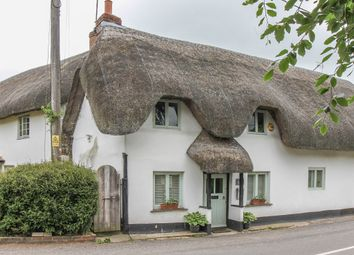 Thumbnail Cottage for sale in Appleshaw, Andover, Hampshire