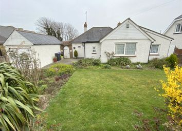 Thumbnail 3 bed bungalow for sale in Old Salts Farm Road, Lancing, West Sussex