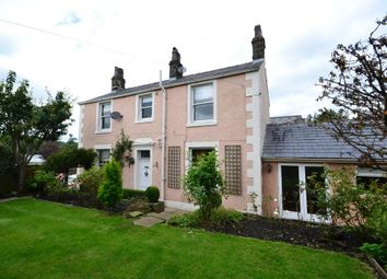 Thumbnail 3 bed detached house for sale in Main Street, Grindleton