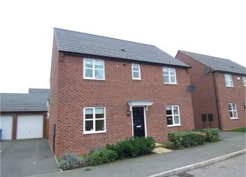 Thumbnail 4 bed detached house for sale in King Street, Warsop Vale, Mansfield, Nottinghamshire