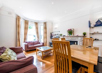 Thumbnail 2 bed duplex to rent in Barclay Road, Fulham