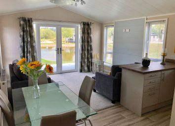 2 bed lodge for sale in Borwick Lane, Carnforth LA6