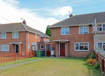 Thumbnail 2 bed semi-detached house for sale in 5 Gibbons Road, Trench. Telford