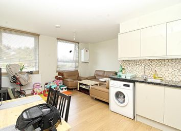 Thumbnail 2 bed flat to rent in Eastwood Close, London