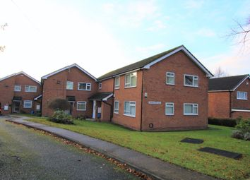 Thumbnail 1 bedroom flat for sale in Lisburne Lane, Offerton, Stockport
