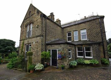 Thumbnail 3 bed semi-detached house for sale in Stainland Road, Stainland, Halifax