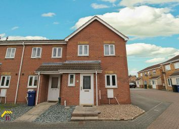Thumbnail 3 bed property to rent in Walstow Crescent, Armthorpe, Doncaster