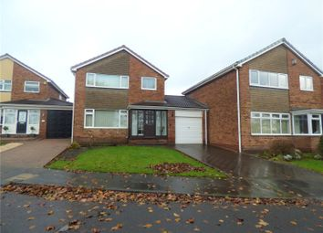 Thumbnail 3 bed link-detached house for sale in All Saints Drive, Hetton Le Hole, Tyne & Wear