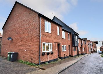Thumbnail 2 bedroom semi-detached house for sale in Tunns Yard, Theatre Road, Wells-Next-The-Sea