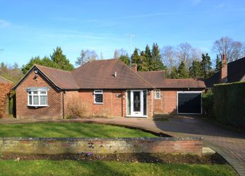 Thumbnail 2 bed detached bungalow for sale in Links Drive, Radlett